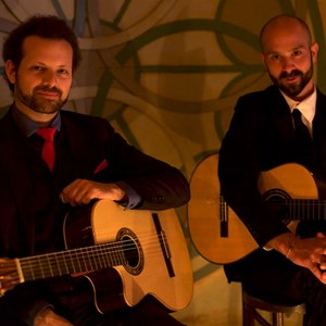 Caldwell Acoustic Duo | Atlas Duo