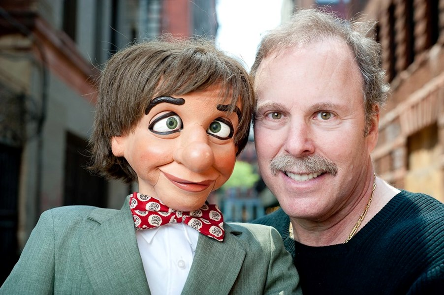 Kenny Warren Ventriloquist - Ventriloquist - New York City, NY