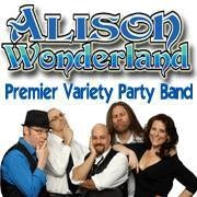 Ontario Variety Band | Alison Wonderland Band