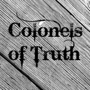 East Olympia Bluegrass Band | The Colonels of Truth