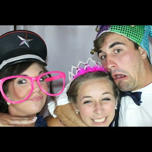 Los Angeles, CA Photo Booth | PartyPhotosHere