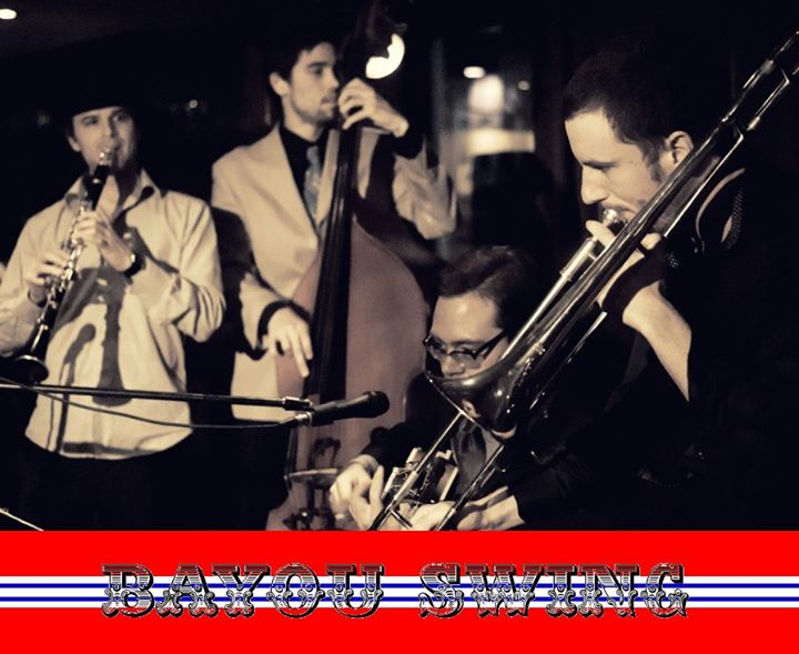 Bayou Swing - Jazz Band - Montreal, QC