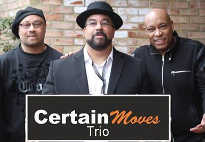 CERTAIN MOVES - Smooth Jazz Band - Southampton, NY