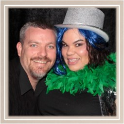 Big Sur Photo Booth | M2M Photobooths & Event Planning