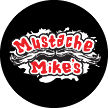 Mustache Mike's Italian Ice - Food Truck - Placentia, CA