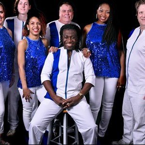 Myrtle Beach, SC Dance Band | Chocolate Chip & Company Band