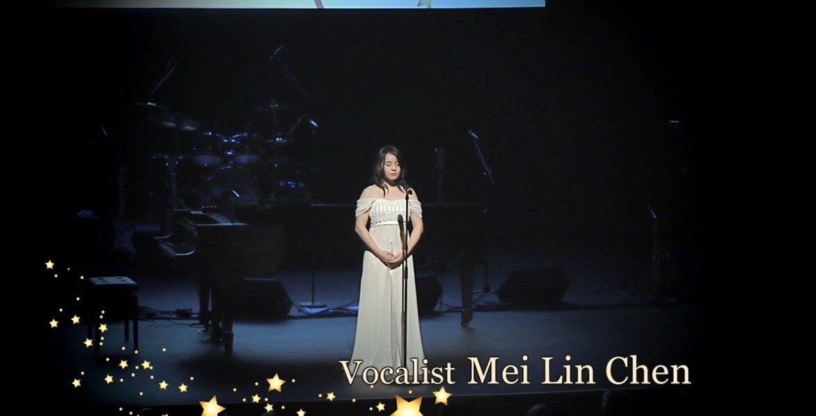 Mei Lin Chen - Classical Singer - Mississauga, ON