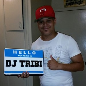 New York City Latin DJ | Dj Tribilin