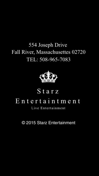 Starz Entertainment & Dj Services - DJ - Fall River, MA