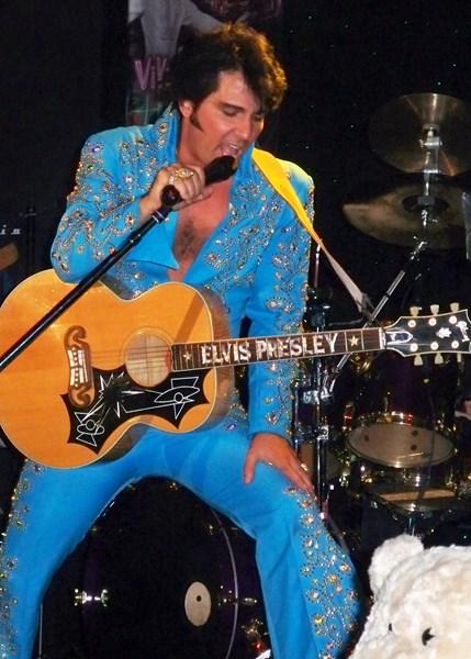 Danny Vernon 1 Verified Favorite Quot Elvis Quot In Wa Elvis
