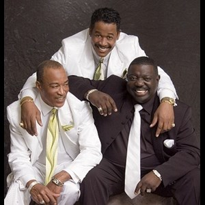 Delaware Motown Band | The Delfonics