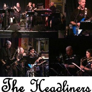 Half Moon Bay Variety Band | The Headliners