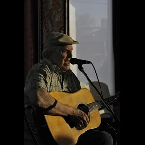 La Crosse Blues Singer | Turley C. Richards