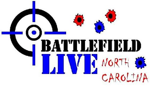 Battlefield Live North Carolina - Laser Tag Party - Fayetteville, NC