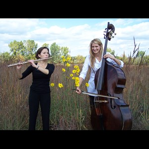 Michigan Chamber Music Duo | Extreme Duality
