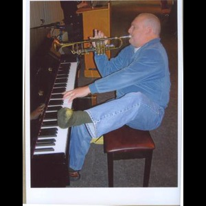 Russ Allgaier - 40's Hits Pianist - Warren, MI