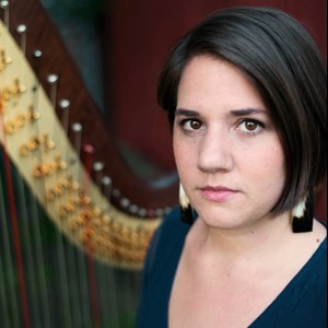 Wilmington, NC Harpist | Christina Brier