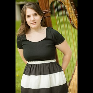 Wilmington Harpist | Christina Brier