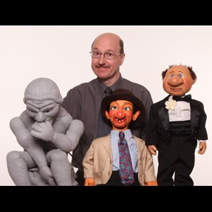 Waterford Works Ventriloquist | Nick Pawlow