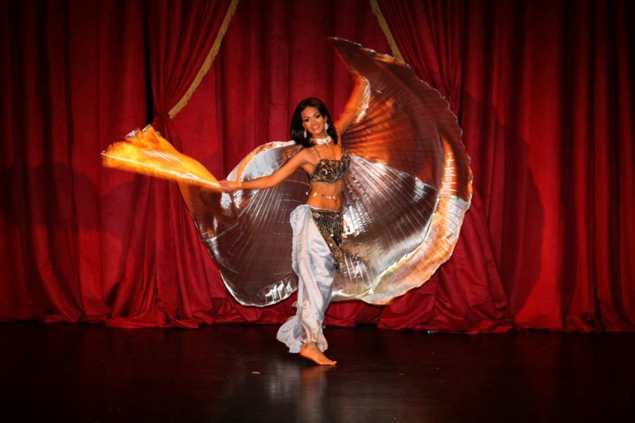 Belly Dancer Amira - Belly Dancer - Miami, FL