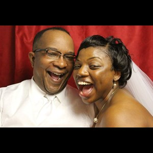 Monroe Photo Booth | Captivating Creations