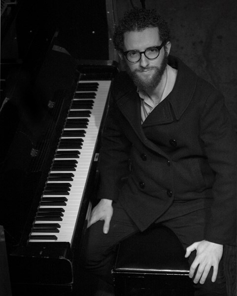 Max Chanowitz - Jazz Pianist - Oakland, CA