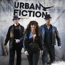 Globe 80s Band | Urban Fiction