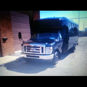Yuba City, CA Party Bus | PARIS PARTY BUS