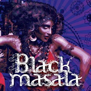 Temperanceville Ska Band | Black Masala
