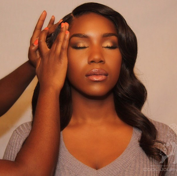 Nywele Styles - Makeup Artist - Stamford, CT