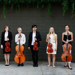 Malad City Chamber Music Quartet | Tribeca Ensemble