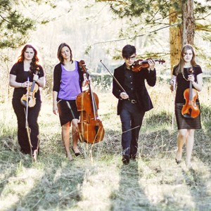 Tyonek String Quartet | Tribeca String Quartet