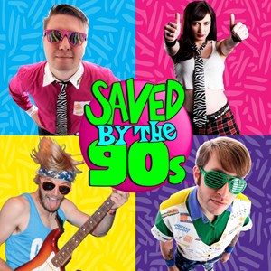 Westchester 90s Band | Saved by the 90s