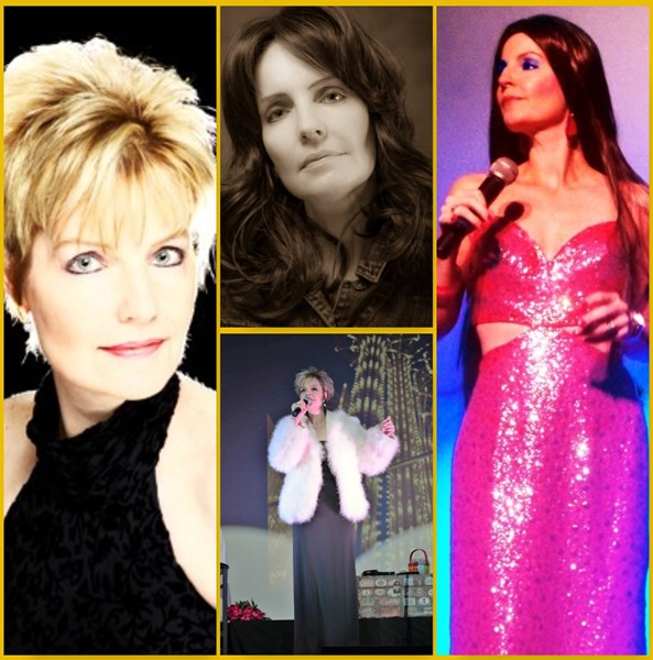 Suzanne Laughlin as Cher, Karen Carpenter & More - Cher Impersonator - Steubenville, OH