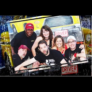 Sioux City Variety Band | Taxi Driver