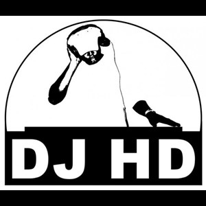 Columbus Radio DJ | DJ HD