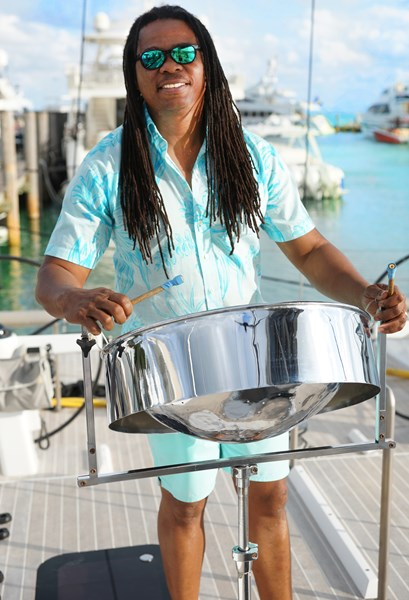 Cruisinsteel - Steel Drum Band - Merritt Island, FL