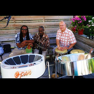 Evergreen Caribbean Band | Cruisinsteel