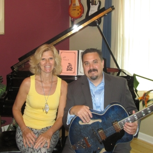 Mary and Cal - Jazz Duo - Pittsburgh, PA
