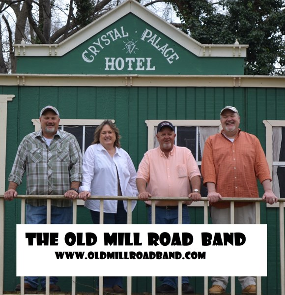 The Old Mill Road Band - Bluegrass Band - Cartersville, GA