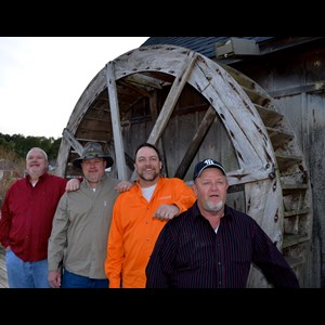 Taylorsville Bluegrass Band | The Old Mill Road Band
