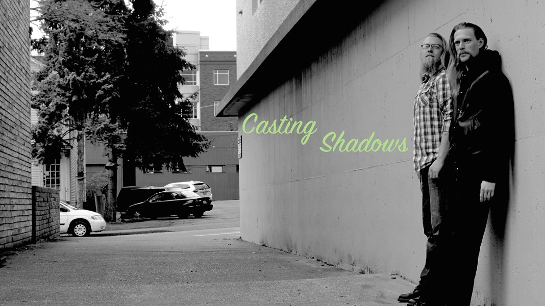 Casting Shadows - Acoustic Band - Seattle, WA