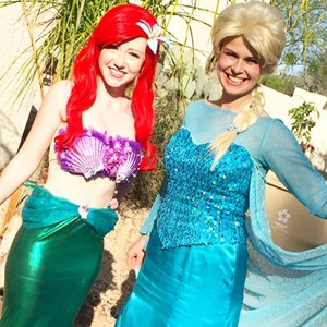Tempe Princess Party | Storybook Entertainment