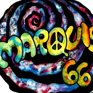 Man 60s Band | Marquis66...