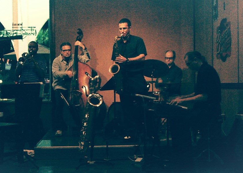 Matt McCarty Quintet - Jazz Band - Niceville, FL