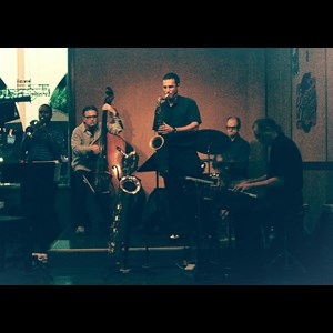 Mobile Jazz Band | Matt McCarty Quintet