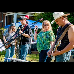 Manassas Country Band | DC Cowboy