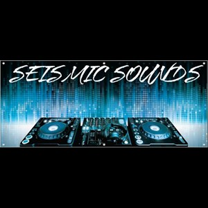 Jessup Club DJ | Seismic Sounds Entertainment, Flat Rate DJ Service