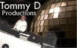 Cincinnati Club DJ | Tommy D Productions Dj Service