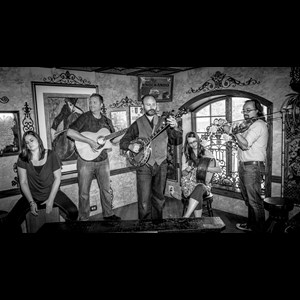 Seward Bluegrass Band | Derek Byrne and Paddygrass